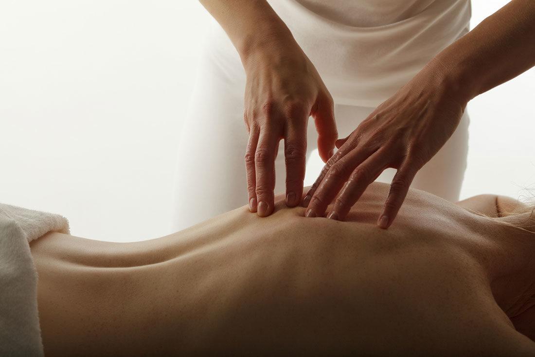 Il servizio di fisioterapia e riabilitazione in DLABMED