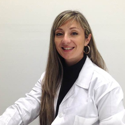 Dott.ssa Sara Lazzari