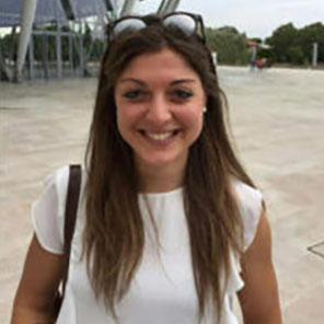 Alessia Principe, Tecnico di Radiologia