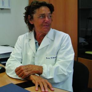 Dott Claudia Granata Fisiatra