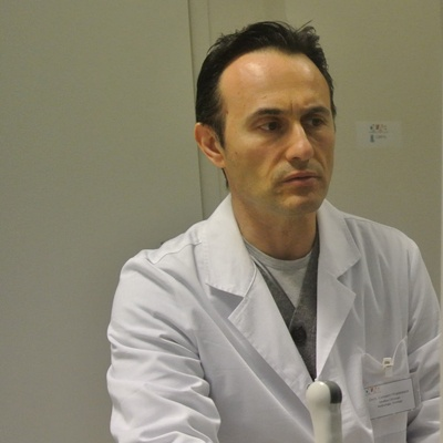 Dott. Francesco Comerci