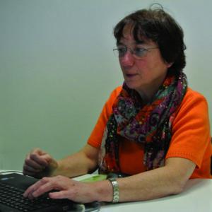 Dott.ssa Mara Mazzetti
