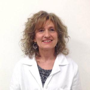 Dott.ssa Sabina Maria Merighi