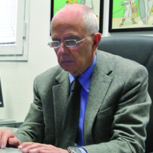 Prof Giuseppe Monetti