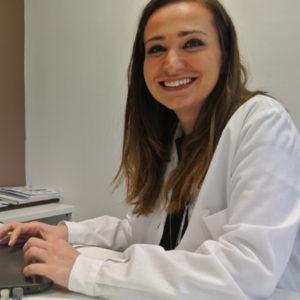 Dott.ssa Theodora Sideratou