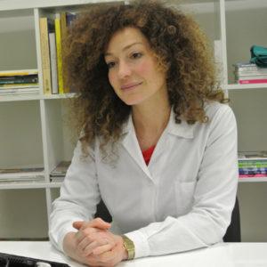 Dott.ssa Valentina Strologo