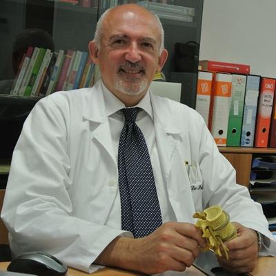 Dott Ugo De Santis Fisiatra